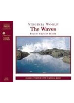 Virginia Woolf - The Waves (Jeater)
