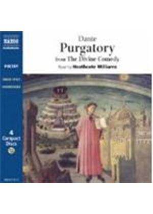 Dante - Purgatory [Unabridged] (Williams)