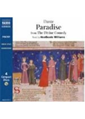 Dante - Paradise [Unabridged] (Williams)