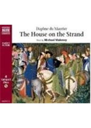 Daphne Du Maurier - The House On The Strand (Maloney)