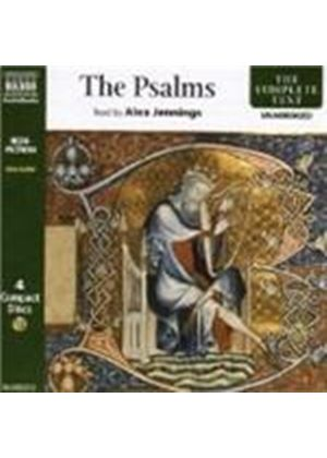 Alex Jennings - The Psalms [Unabridged]