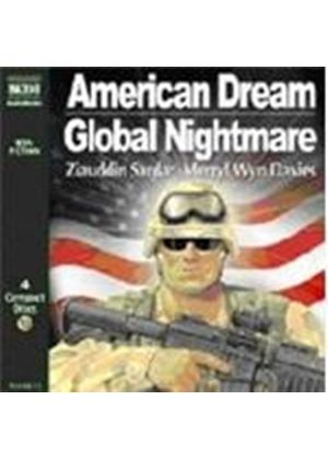 Ziauddin Sardar And Merryl Wyn Davies - American Dream, Global Nightmare (Wyn Davies)