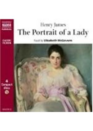 Henry James - A Portrait Of A Lady (McGovern)