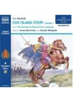 H.E MARSHALL - OUR ISLAND HISTORY 4CD