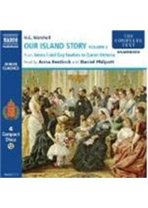 H.E. Marshall - Our Island Story Volume 3: From James I And Guy Fawkes...