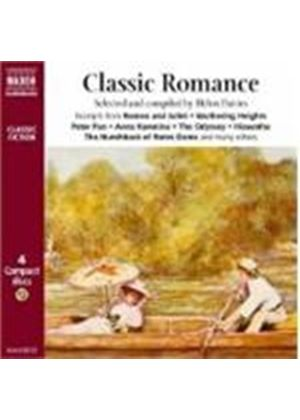 Helen Davies - Classic Romance - Classic Moments From Literature