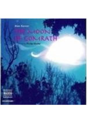 Alan Garner - The Moon Of Gomrath [Unabridged] (Madoc)