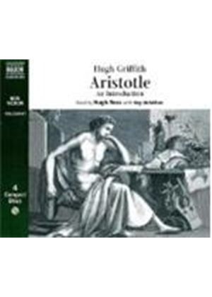 Hugh Griffith - Aristotle - An Introduction (Ross, McMillan)