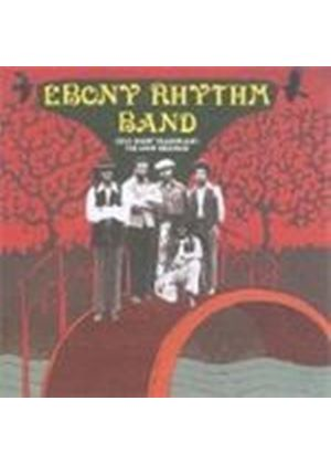 Ebony Rhythm Band - SOUL HEART TRANSPLANT - LAMP SESSIO