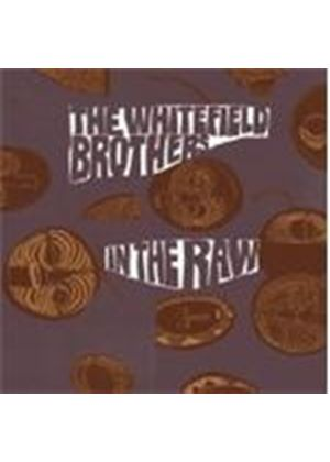 Whitefield Brothers - In The Raw (Music CD)