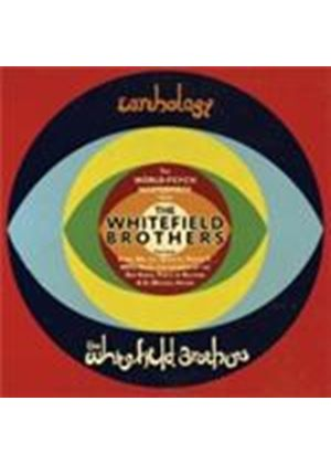 Whitefield Brothers (The) - Earthology (Music CD)