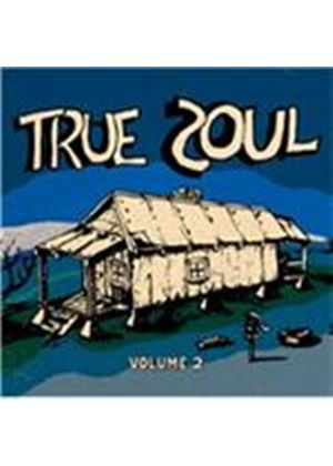 Various Artists - True Soul, Vol. 2 (+DVD)