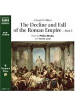 Philip Madoc - Decline And Fall Of The Roman Empire - Vol. 1