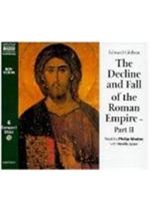 Philip Madoc - Decline And Fall Of The Roman Empire - Vol. 2