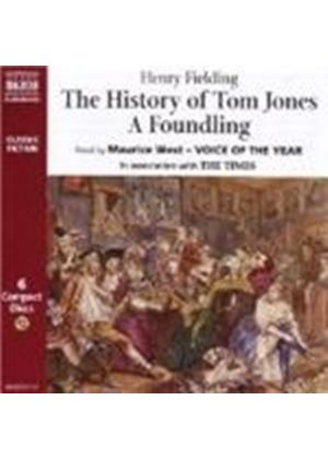 Henry Fielding - The History Of Tom Jones: A Foundling (West)