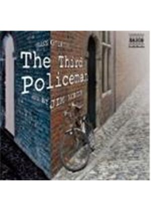 Flann O'Brien - The Third Policeman (Norton)
