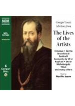 Giorgio Vasari - The Lives Of The Artists (Jason)