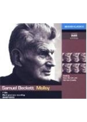 Samuel Beckett - Molloy (Crowley, Barrett)