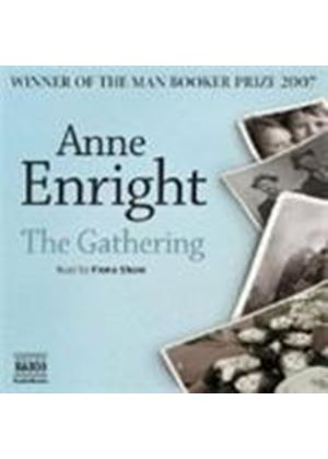 Anne Enright - The Gathering (Shaw)