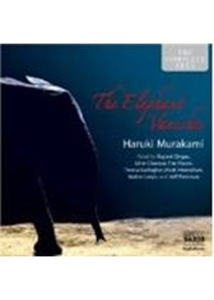 HARUKI MURAKAMI - The Elephant Vanishes [Unabridged] (Gallagher, Chancer)