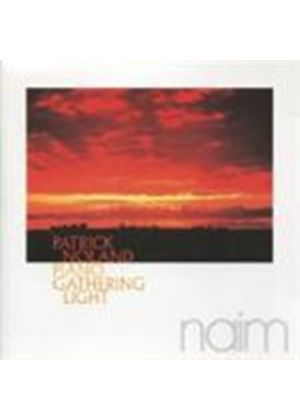 Patrick Noland - Piano Gathering Light