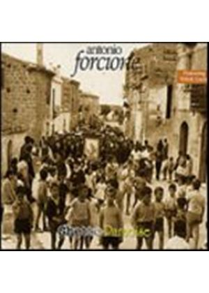 Antonio Forcione - Acoustic Revenge (Music CD)