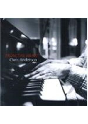 Chris Anderson - From The Heart