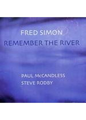 Fred Simon - Remember The River (Music CD)