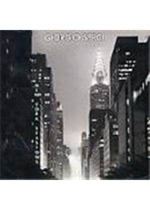 GIORGIO SERCI - New York Sessions