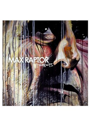 Max Raptor - Portraits (Music CD)