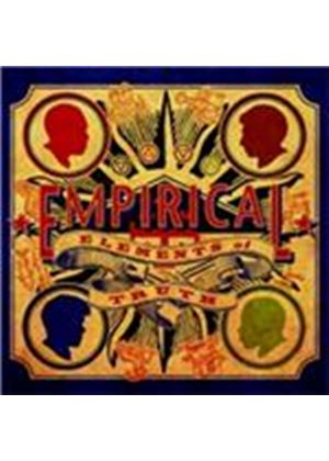 Empirical - Elements of Truth (Music CD)