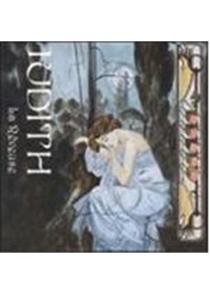 Judith - La Reveuse (Music Cd)
