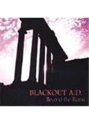 Various Artists - Black Out (Music Cd)