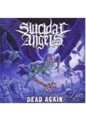 Suicidal Angels - Dead Again (Music CD)