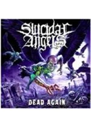 Suicidal Angels - Dead Again (Limited Edition) [Digipak] (Music CD)