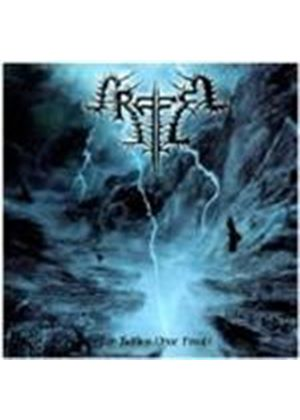 Arafel - For Battles Once Fought (Music CD)