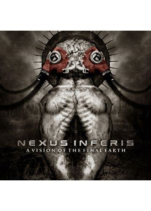 Nexus Inferis - Vision of the Final Earth (Music CD)
