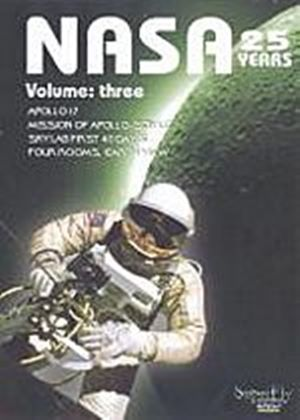 NASA - 25 Years - Vol. 3