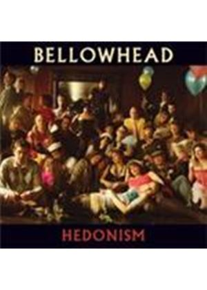 Bellowhead - Hedonism (Limited Edition/+DVD)