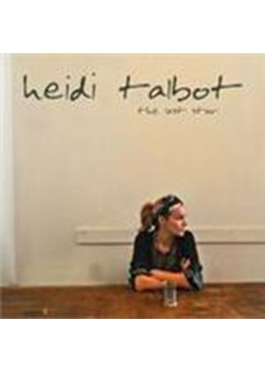 Heidi Talbot - Last Star, The (Music CD)