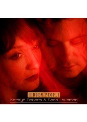Kathryn Roberts - Hidden People (Music CD)