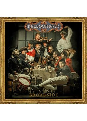 Bellowhead - Broadside (Music CD)