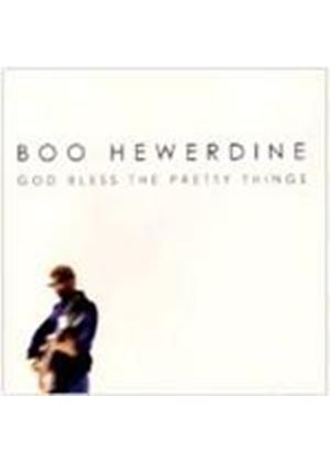 Boo Hewerdine - Horse Feathers (Music CD)