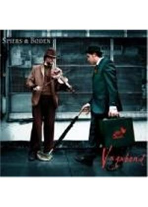 Spiers & Boden - Spiers and Boden - Vagabond (Music CD)