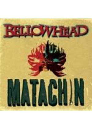 Bellowhead - Matachin (Music CD)