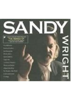 Various Artists - Songs Of Sandy Wright (Music CD)