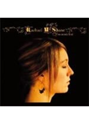 Rachael McShane - No Man's Fool (Music CD)