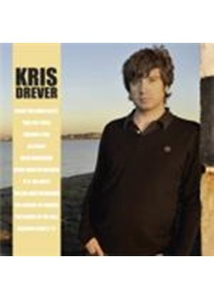 Kris Drever - Mark The Hard Ground (Music CD)