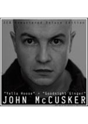 John McCusker - Yella Hoose/Goodnight Ginger