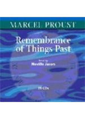 Marcel Proust - Remembrance Of Things Past, Life And Works Of Proust (39CD)